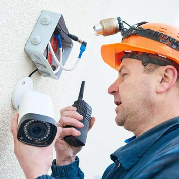 Tylorstown business cctv system repairs